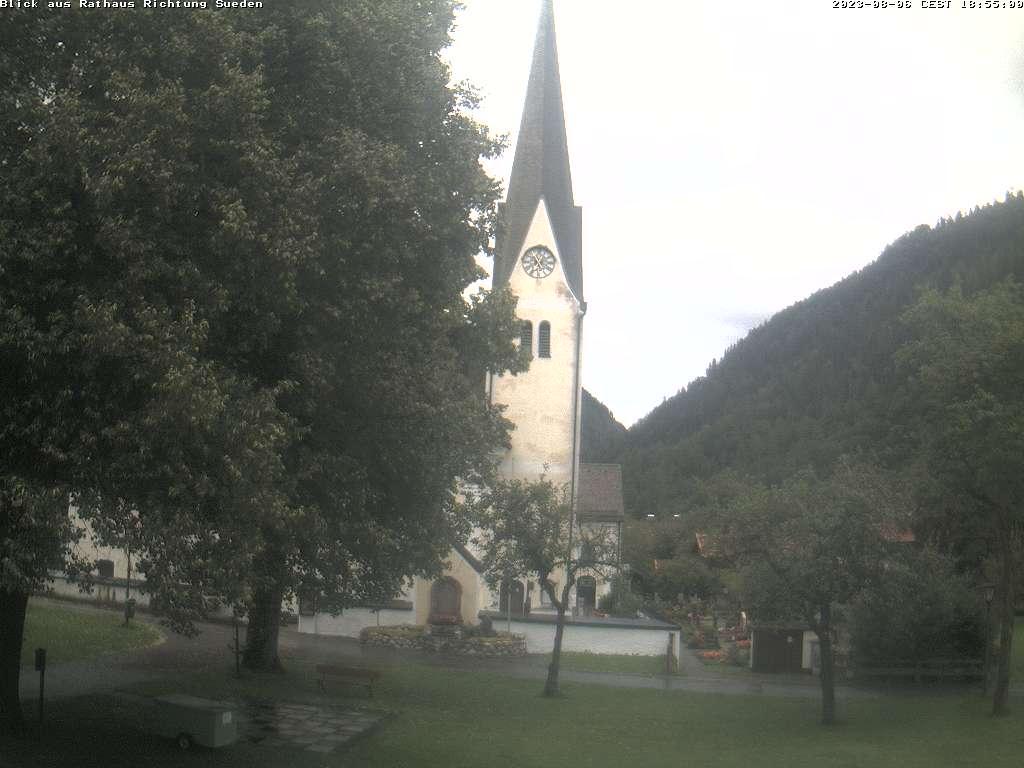 Webcam Bayrischzell