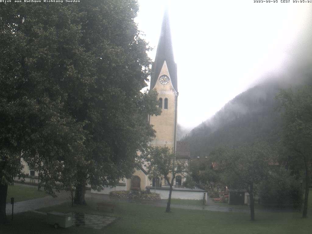 Webcam Skigebiet Bayrischzell - Sudelfeld Bayrischzell - Oberbayern