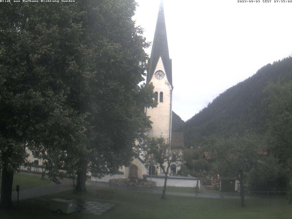 Webcam Ski Resort Bayrischzell - Sudelfeld Bayrischzell - Bavaria Alps - Upper Bavaria