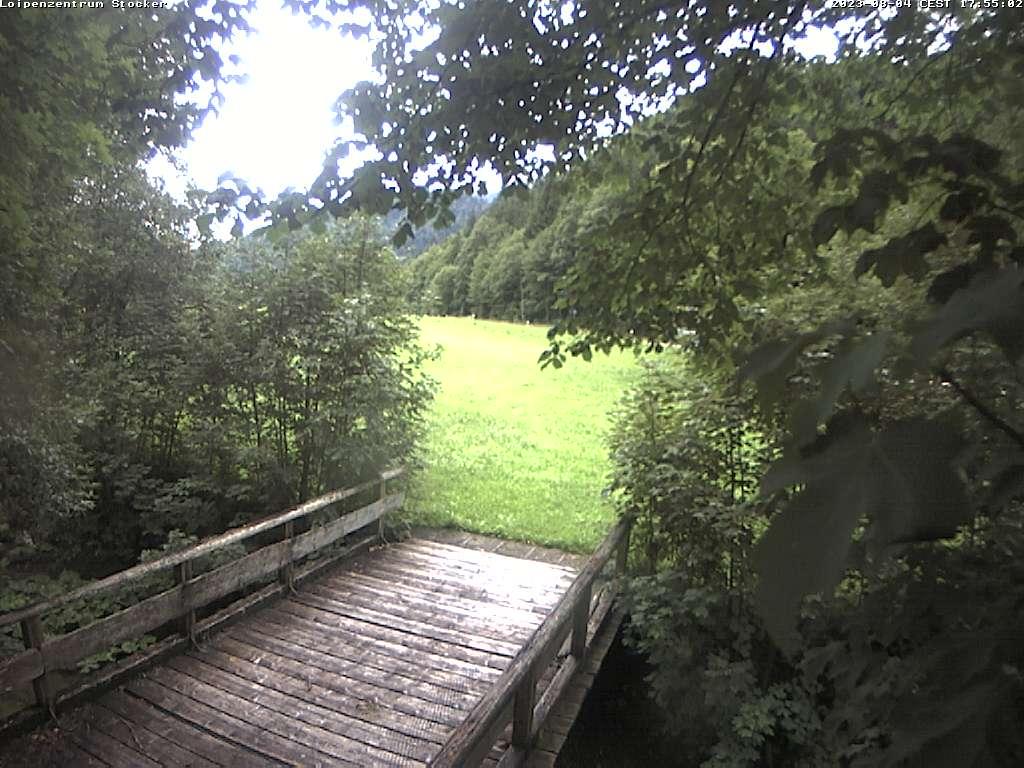 Webcam Skigebiet Bayrischzell - Sudelfeld Oberbayern