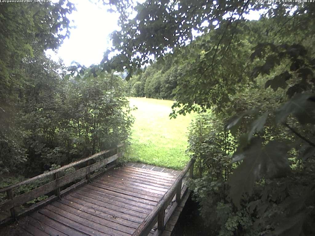 Webcam Skigebiet Bayrischzell - Sudelfeld Zipflwirt - Oberbayern